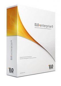 Sistem za upravljanje dokumentima ELOenterprise