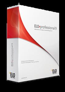 Sistem za upravljanje dokumentima ELOprofessional