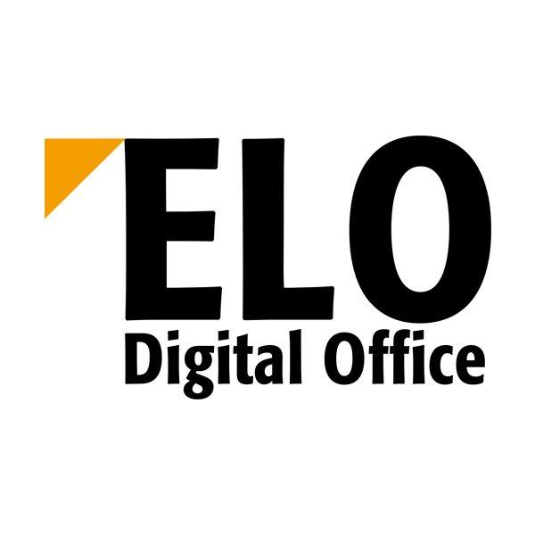 Upravljanje dokumentima - ELO logo