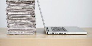 Upravljanje dokumentima - skeniranje dokumenata