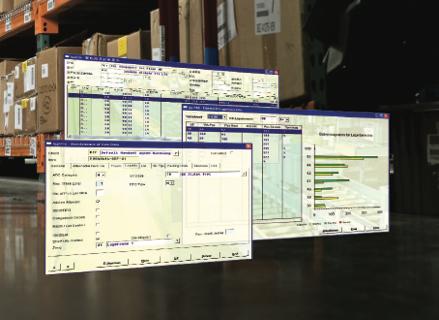 Upravljanje magacinom - software