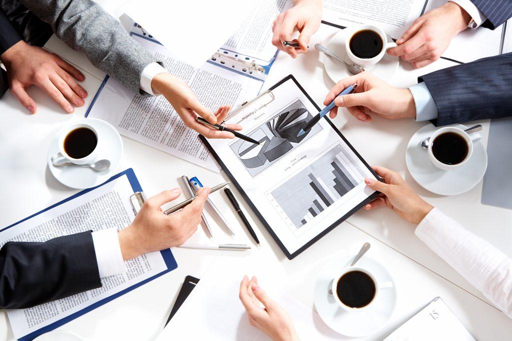 Upravljanje osnovnim sredstvima - OSRED strategija poslovanja