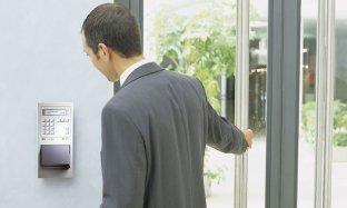 Evidencija radnog vremena i kontrola pristupa - Dexicon biometrisko očitavanje