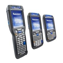 70 Series RFID  Handheld Computer with Qwerty Keypad--Family shots