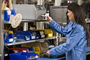 Obeležavanje i praćenje proizvoda proizvodna linija